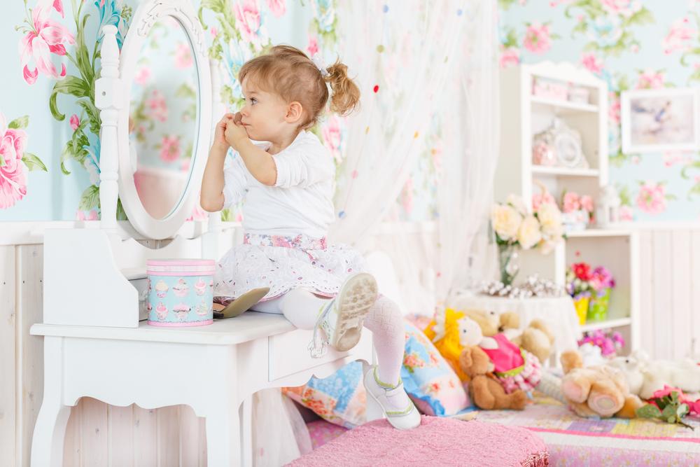 オシャレでかわいい外国の子供部屋を真似したい!インテリアのポイントは?