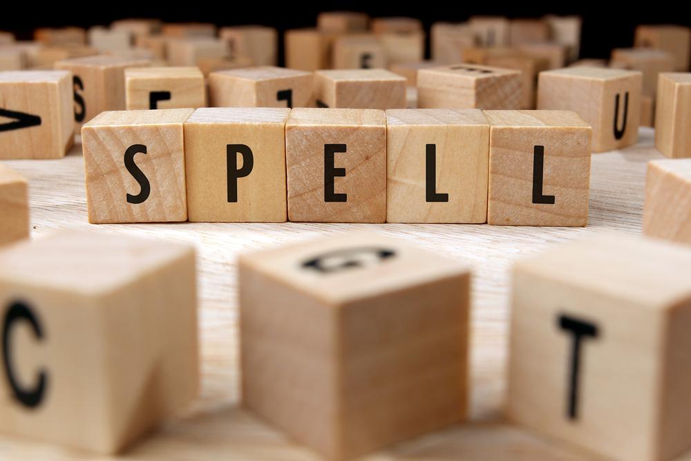外国の子供は英語のスペルをどう覚えている?効果的な学習方法のコツをご紹介!