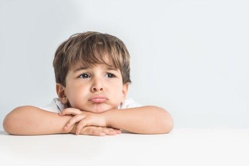 3歳以降では苦手意識が生まれやすい