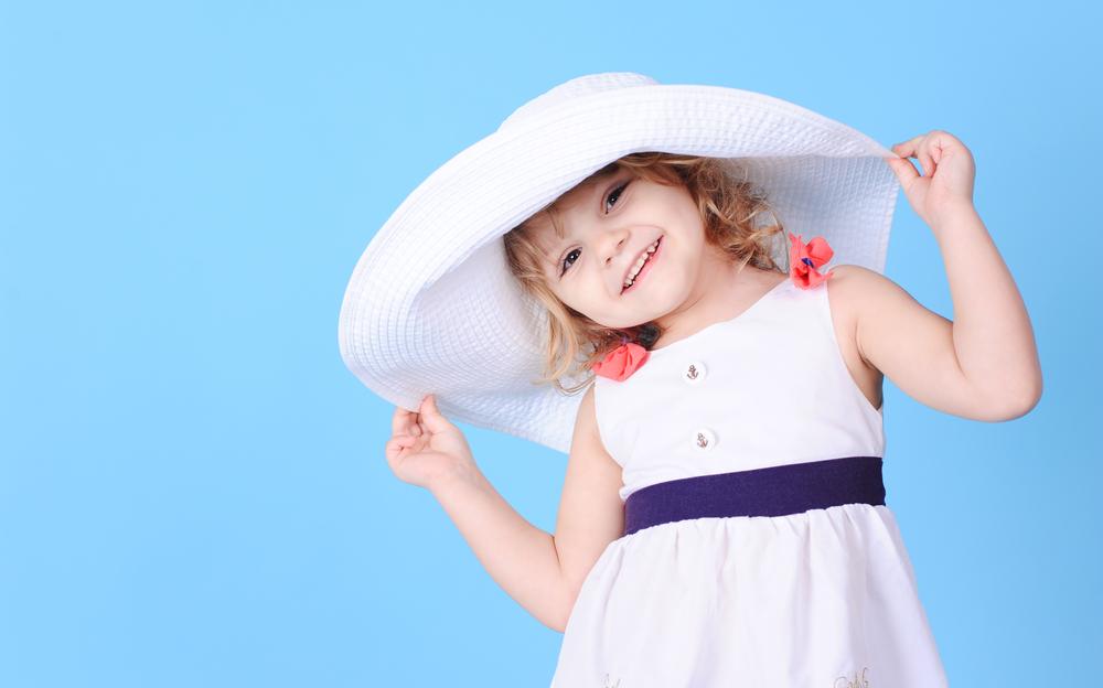 どうして外国の子供のファッションはステキなの?コーデのポイントを伝授!