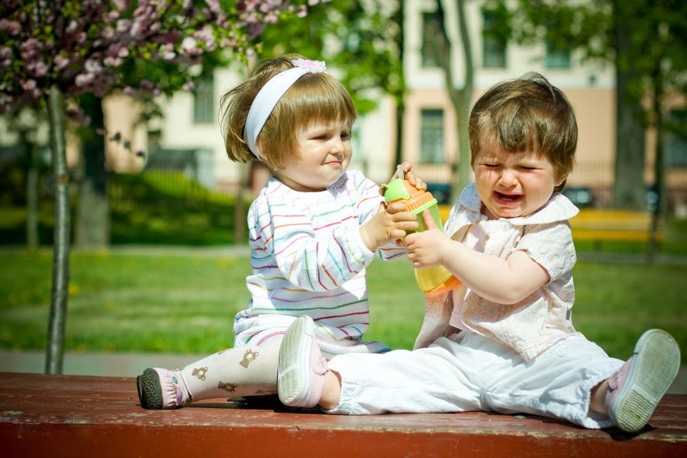 子供のケンカの対処法、外国と日本とではこんなにも違う!