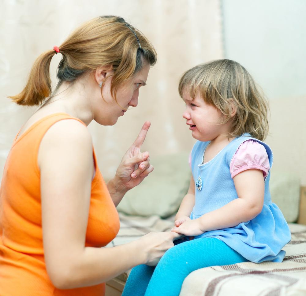 外国では子供のケンカにすぐ親が介入
