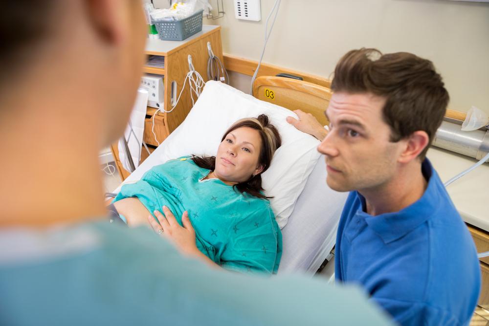 外国では立ち会い出産が当たり前?!