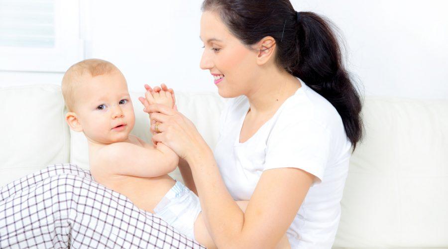 赤ちゃんをあやす英語のフレーズ11選&赤ちゃん言葉6選!