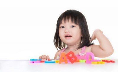 幼児期の英語学習が効果あり!語学力以外の5つのメリット