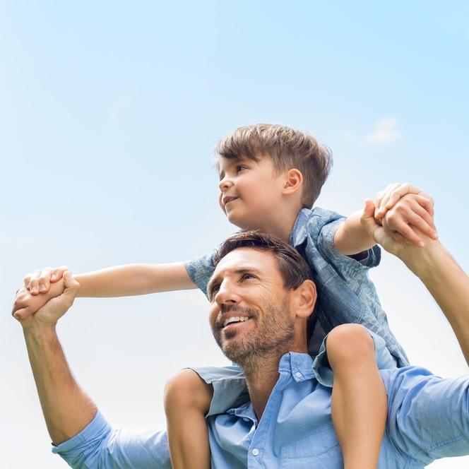 なぜ外国人の夫はこんなにも育児に積極的なの?