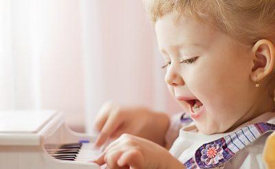 外国の子供に人気の童謡や子守歌5つ