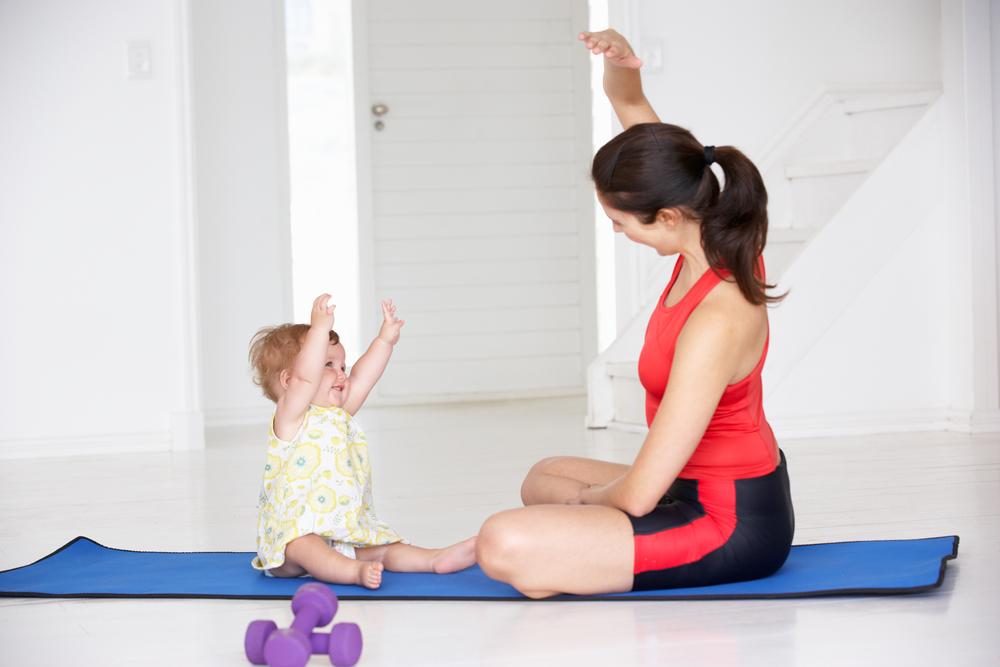 幼児期の英語学習にぴったり!体操をしながら英語を学ぶ方法