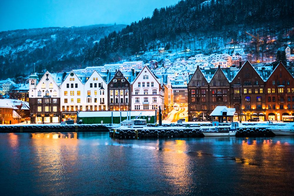 ノルウェーでは育休中の賃金がしっかり補償される!