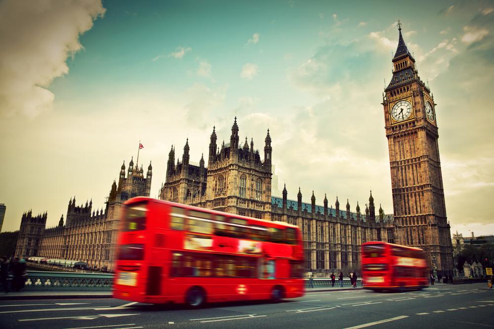 イギリスでは働く時を自由に選べる!