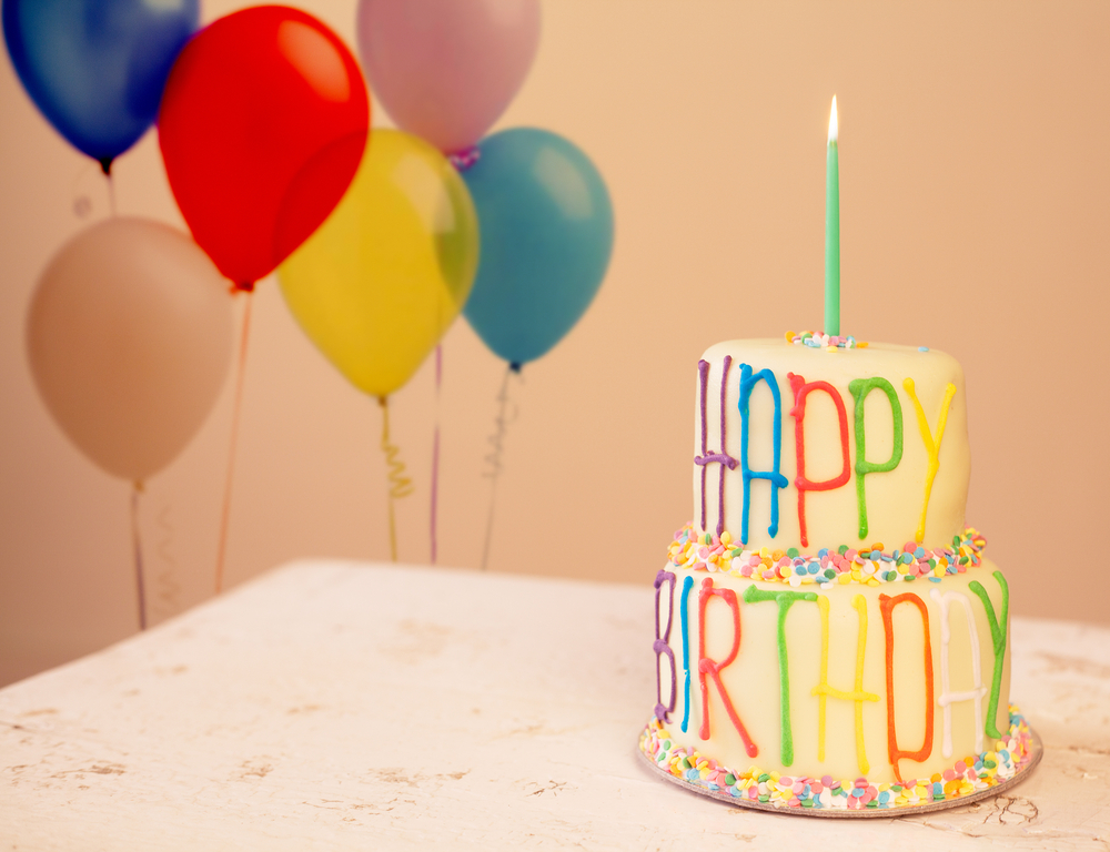 外国の子供のお誕生日会はスケールが大きくてびっくり!
