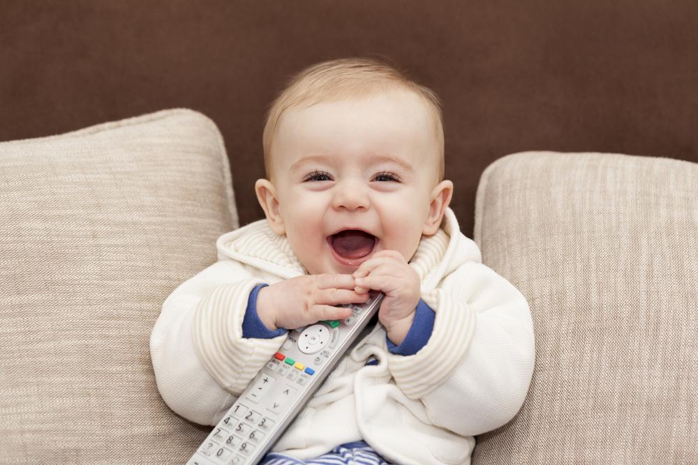 外国の子供向けテレビ番組を英語学習に役立てよう!