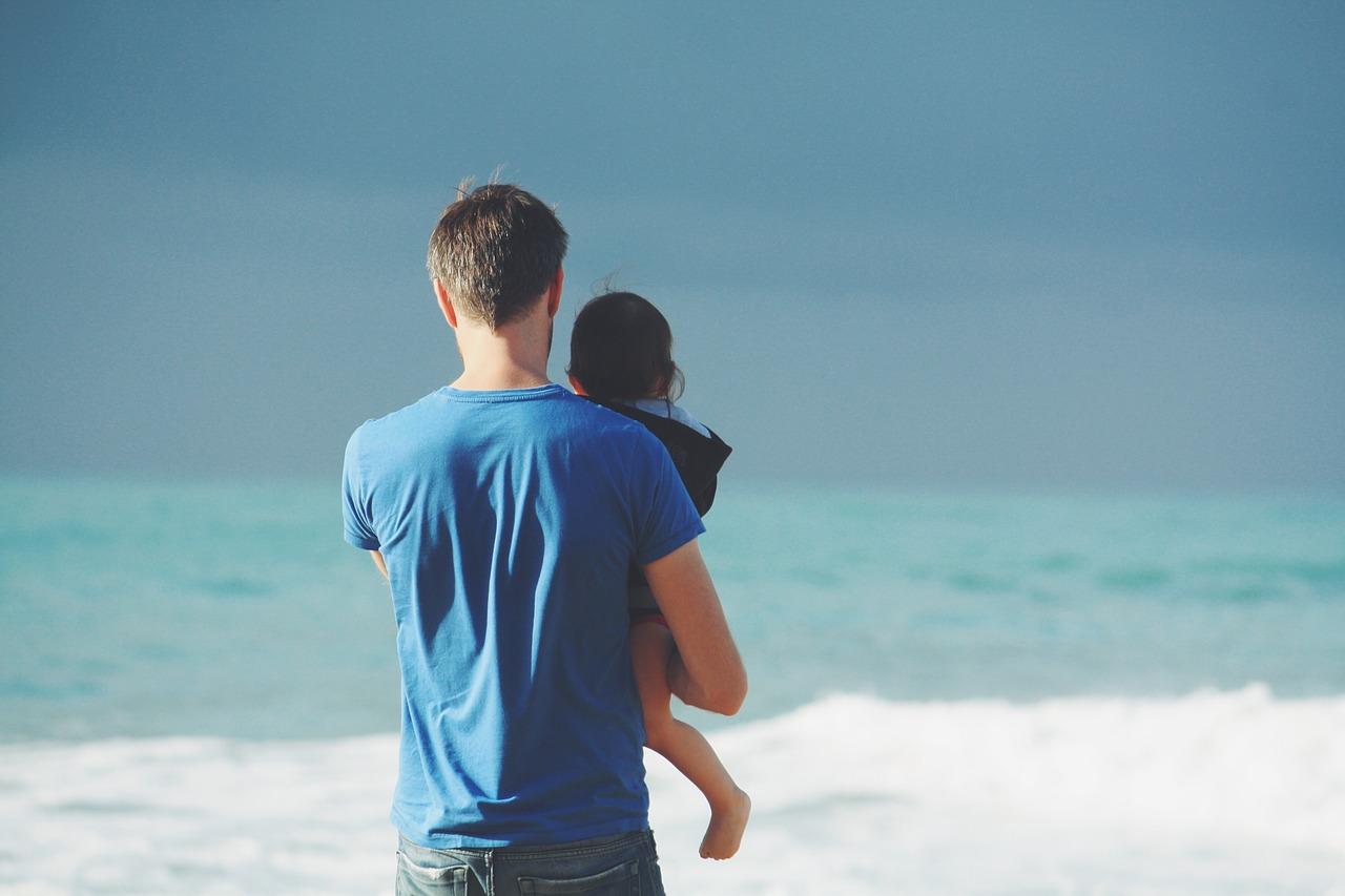 父親の子育て参加で育児がもっと楽しくなる!