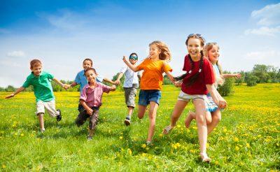 外国で親しまれている子供の遊び5つ