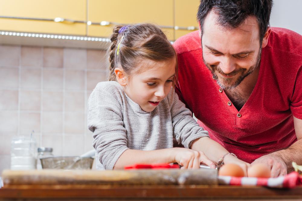 父親学級や親子イベントを利用してみよう!