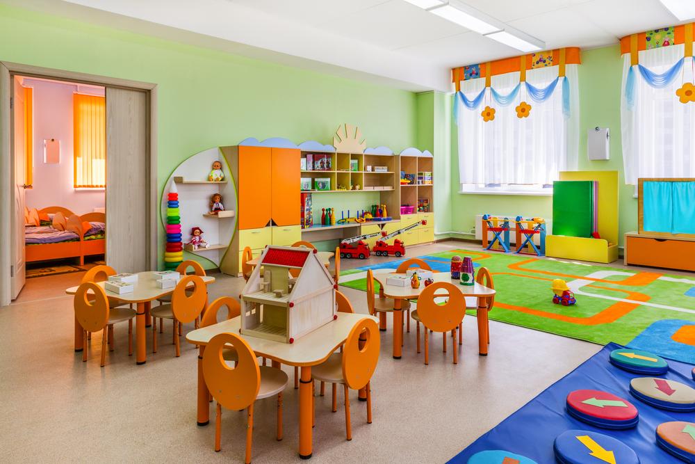 幼稚園の費用と公的補助金
