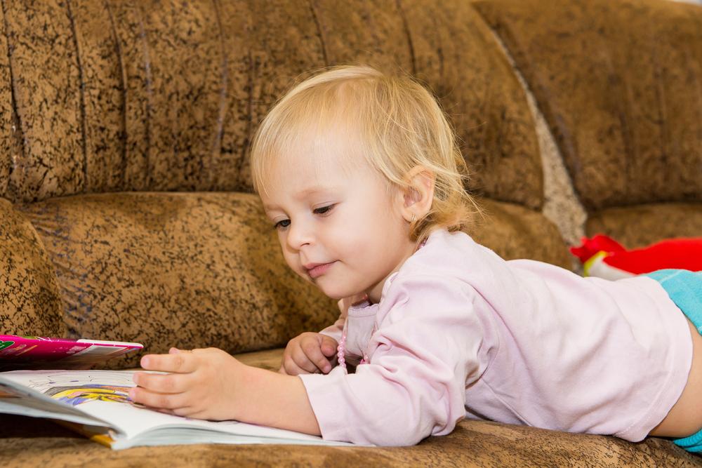 脳が急速に発達する3歳までが英語習得の大きなチャンス!