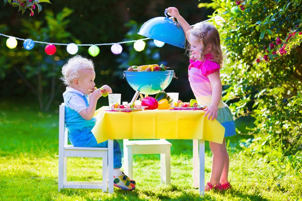 幼児英語学習に役立つ!食べ物や食事にまつわる英語のフレーズ8つ!