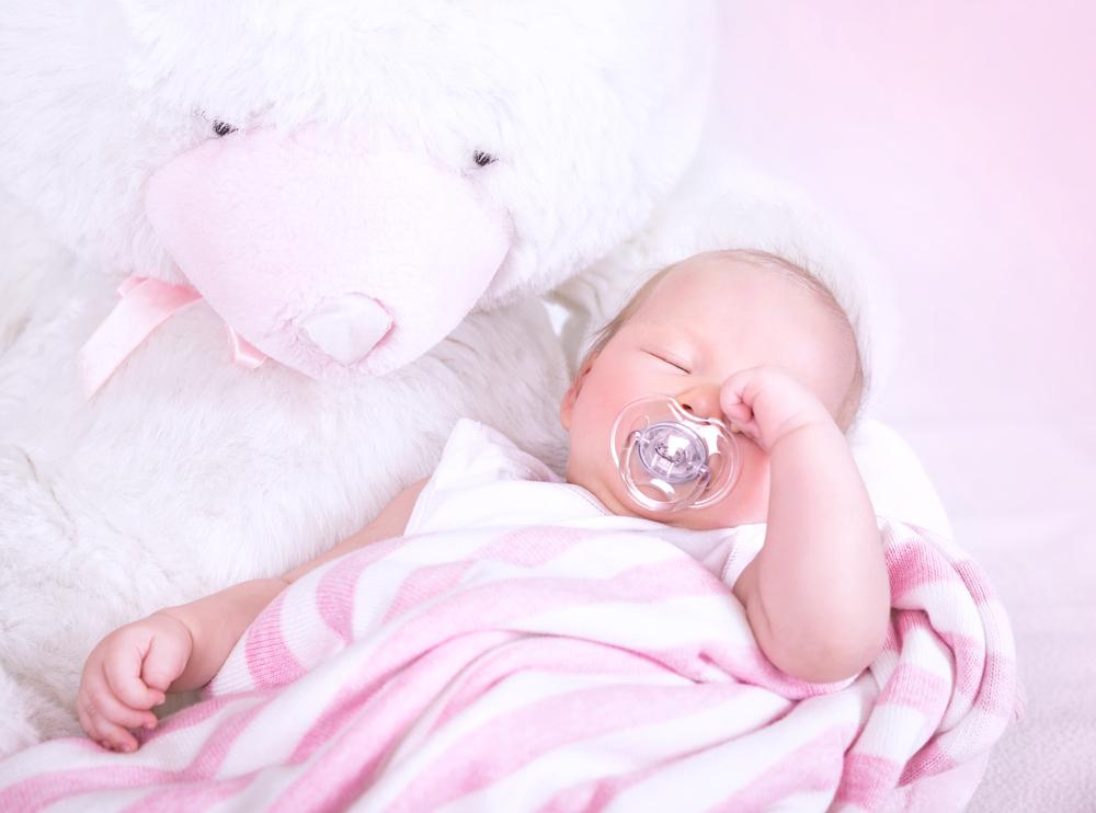 英語の聞き流しは赤ちゃんのときこそ大切!