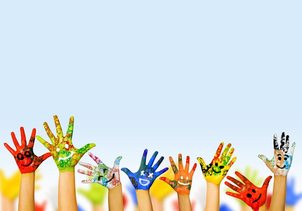 クラフトを楽しみながら子供の英語学習をしよう!今すぐ使える英語の声かけ8つ