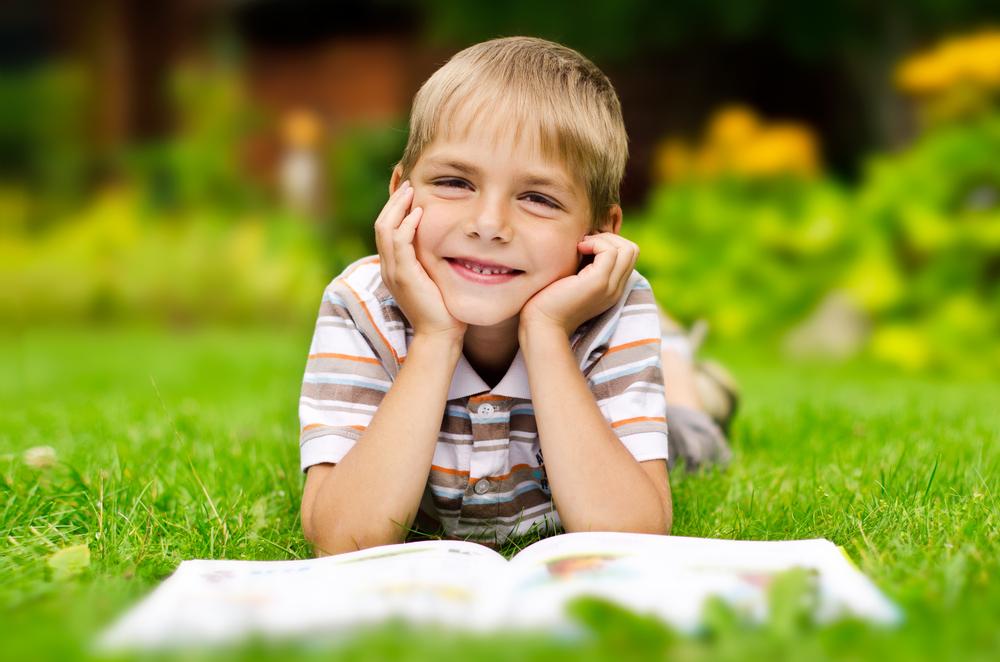 外国の子供向け英語雑誌で楽しく子供の英語学習!