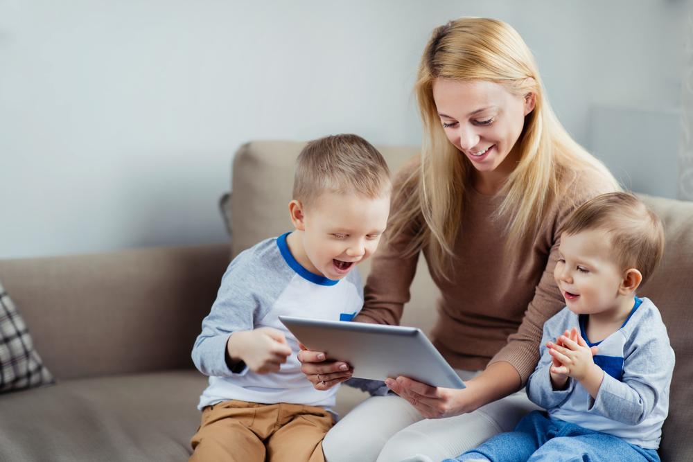 インターネットで簡単入手!外国の子供向け雑誌で英語学習!