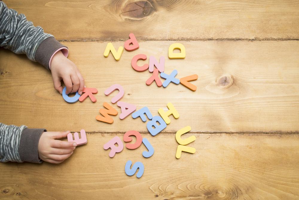 幼児の英語教育はいつから始めるといいの?