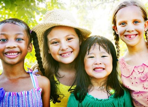 日本人の子供がバイリンガルになる方法