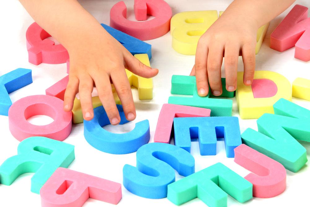 文化系では子供英語が一番人気!①