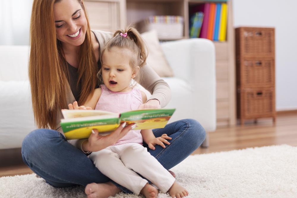 幼児英語教育は根気よく続けることも必要