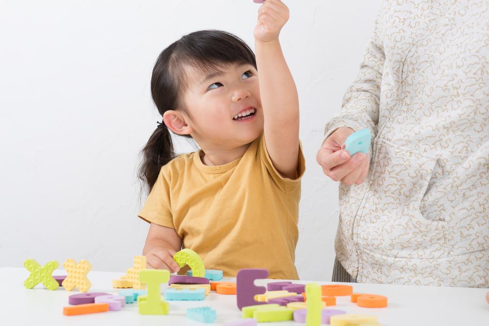 文字を読めなくてもOK!小さな子供から挑戦できるオールリスニングの英語検定