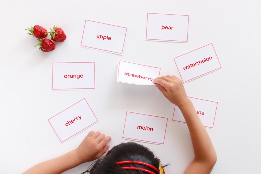 子供英語の効果的な勉強法!自宅学習がベストなわけとは?