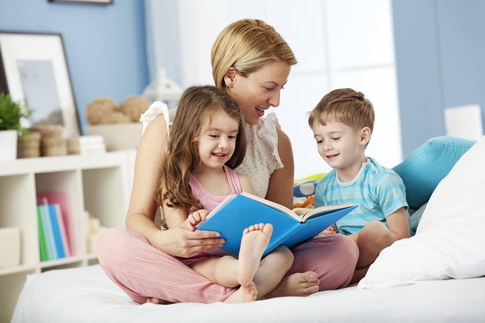 親子一緒に楽しく学べる!自宅学習の勉強法がオススメ!