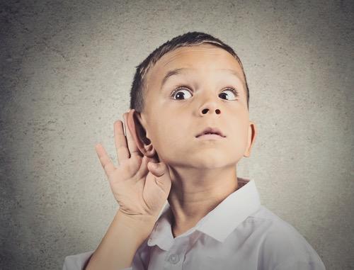 英語耳を養うにはどうすればいいの?