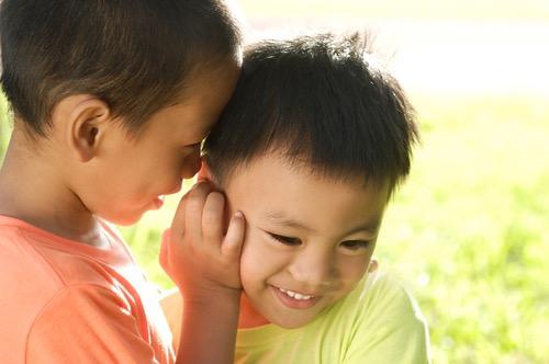 子供のころはすべての周波数帯が聞こえている