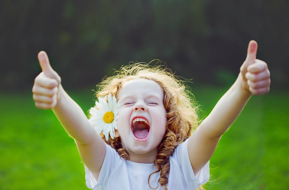 褒め言葉は子育てにどんな影響を与えるの?