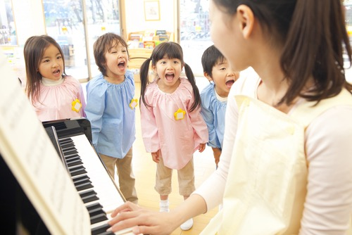 子供が楽しく学習できる英語の歌6選