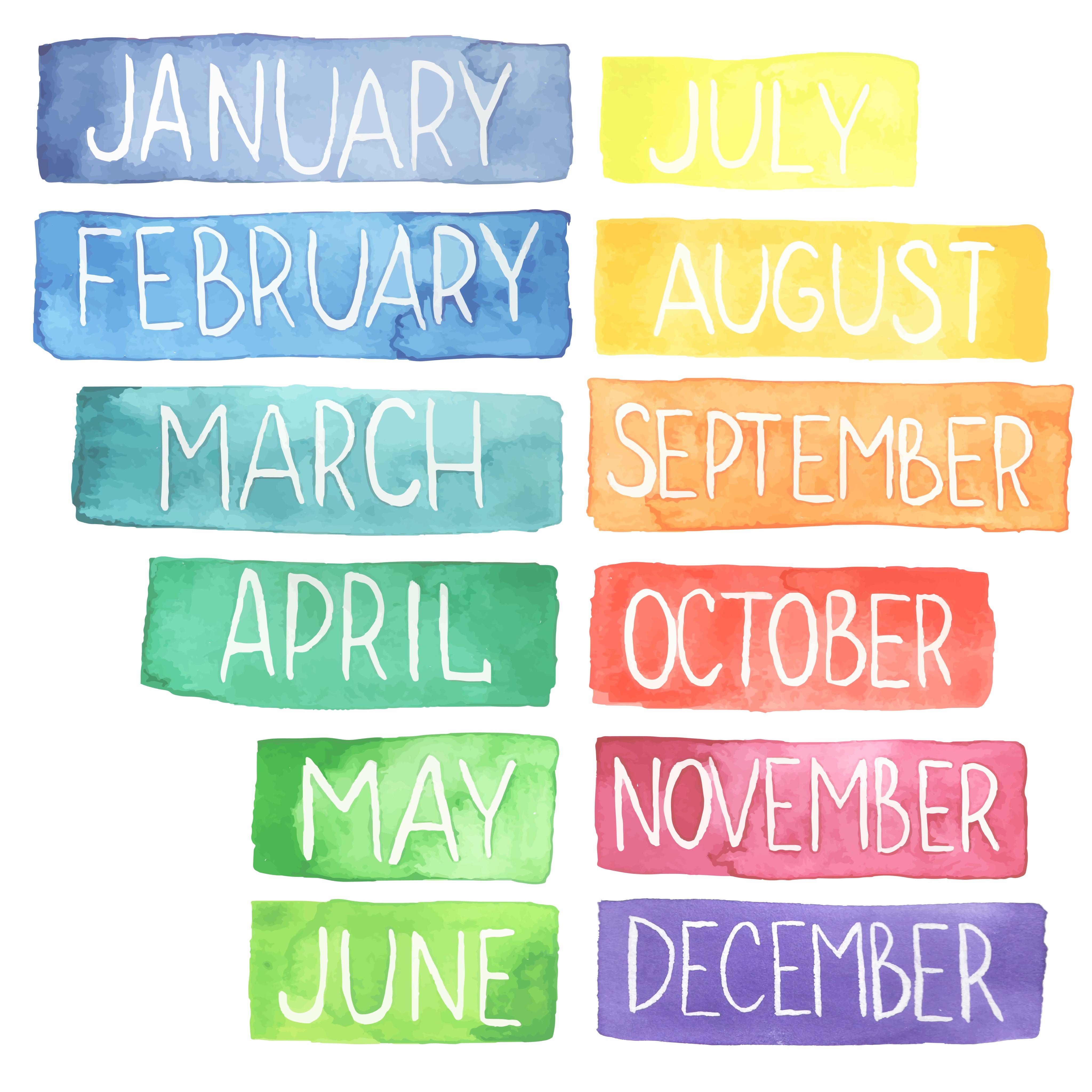 The Calendar Song