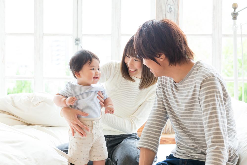 育児休業給付金がもらえる期間と支給額