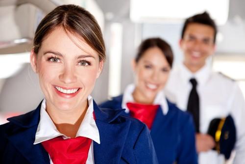外国の飛行機に乗るとき役立つ英語のフレーズ