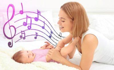 赤ちゃん英語学習にオススメ!YouTubeで聞ける英語の歌5曲