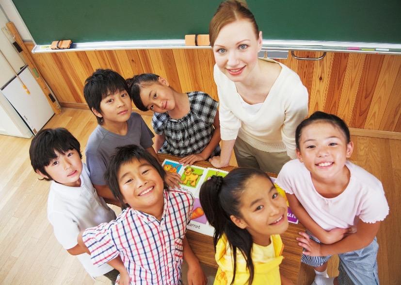 なぜ幼児期に英語が必要?子供に英語を習わせる親の思いとは