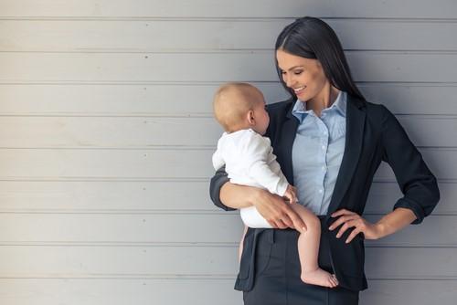 子育てママにとって働きやすい職場とは?仕事選びのポイントをチェック!