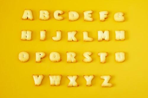 アルファベットで点つなぎ!