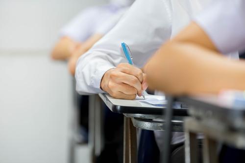 高校入試に自治体が外部試験を導入