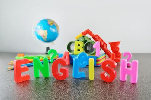 お金をかけず節約!幼児の英語学習に使える無料プリント