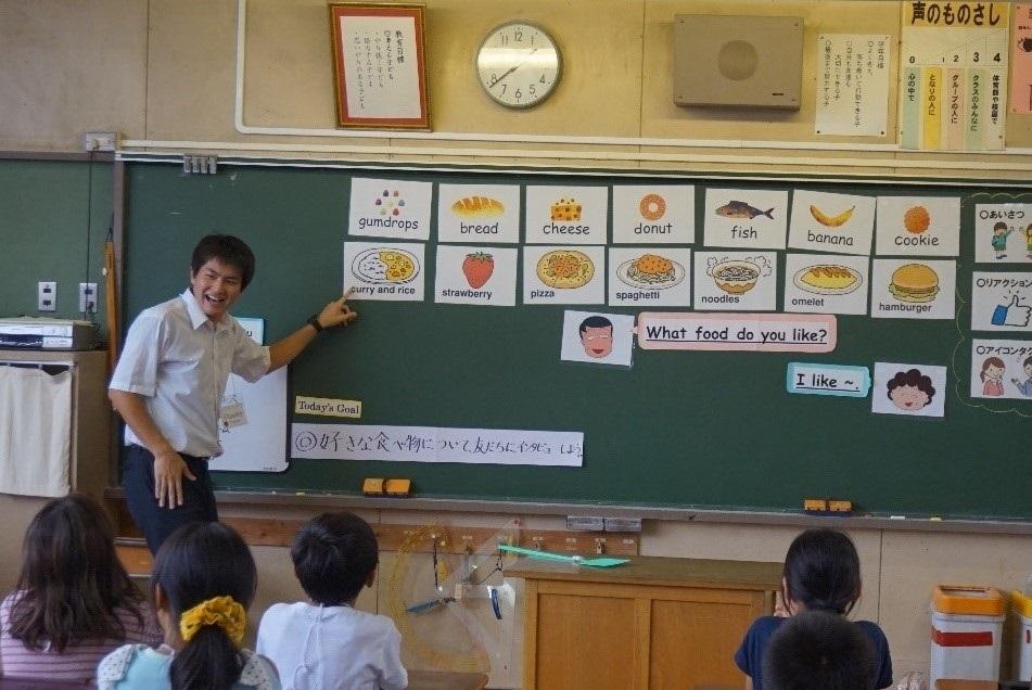 小学校英語の今――東村山市立久米川東小学校・研究授業レポート