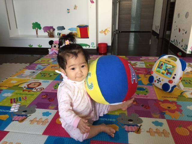 乳幼児期の子供に自宅英語学習がオススメの理由