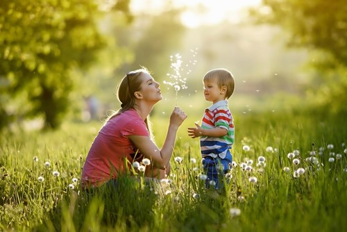家庭学習で親子の絆を深めて子供の成長をサポートしよう!