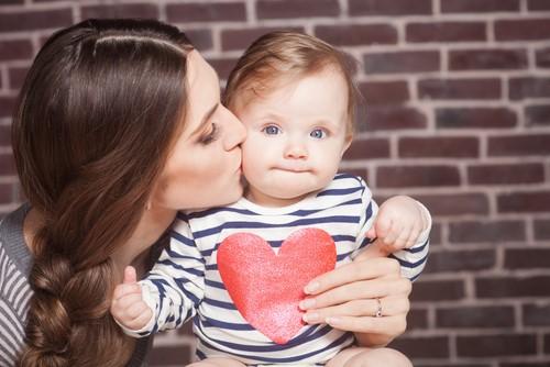 子供の心を育む親子関係